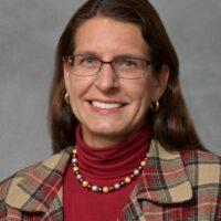 Brenda Weigel Headshot